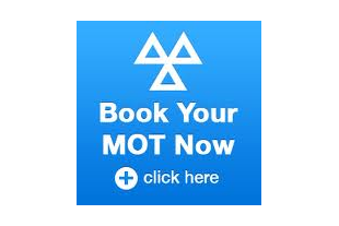 We can MOT your car
